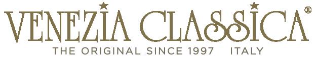 Venezia classica gioielli in vetro di murano